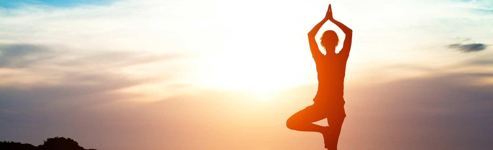 ZENbo Balance Training in der Natur